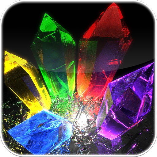 Crystal Ice on Android, iOs, and PlayStation Mobile